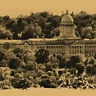 """The Kentucky State Capital Building""... prints and products by © Bob Hall"