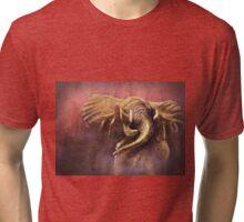 Bull Elephant Tri-blend T-Shirt