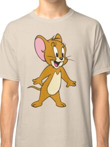 Jerry New  Classic T-Shirt