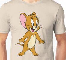 Jerry New  Unisex T-Shirt