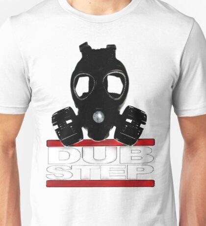 Dubstep Mask Unisex T-Shirt