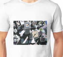 16 acre Ant Farm Unisex T-Shirt