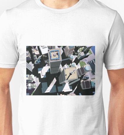 16 acre Ant Farm Unisex T-Shirt
