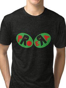 Pro Era Hoodie Tri-blend T-Shirt