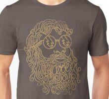 A Cool God_Gold T-Shirt