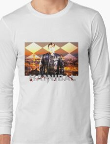 Hannibal in Florence Long Sleeve T-Shirt
