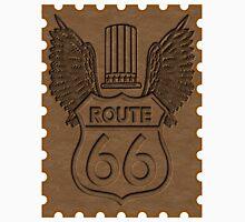 Route 66 USA higway Unisex T-Shirt