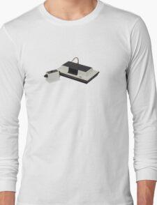 Magnavox Odyssey Long Sleeve T-Shirt