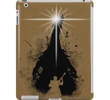The Biggest Hunt iPad Case/Skin