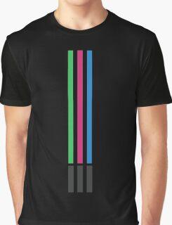 Lightsabers – Life Is Strange, Brooke Scott  Graphic T-Shirt