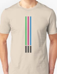 Lightsabers – Life Is Strange, Brooke Scott  Unisex T-Shirt
