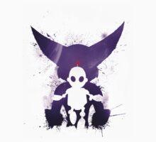 Ratchet & Clank Galaxy (Purple Version) Kids Tee