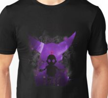 Ratchet & Clank Galaxy (Purple Version) Unisex T-Shirt