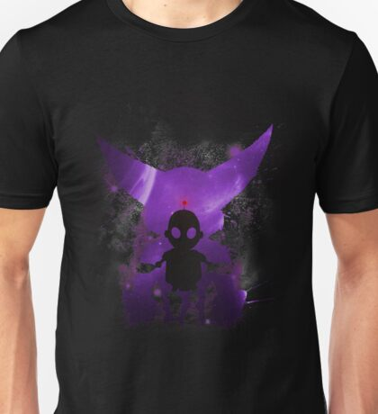 Ratchet & Clank Galaxy (Purple Version) Unisex T-Shirt