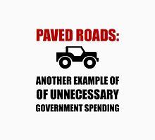 Paved Roads Unisex T-Shirt