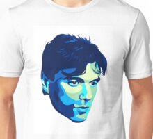 David and Goliath Unisex T-Shirt