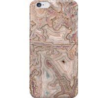 Crazy Lace Agate Mineral iPhone Case/Skin