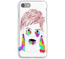 Josh Dun Digital Art. iPhone Case/Skin