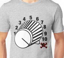 killer volume Unisex T-Shirt