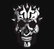 Sith Skull Kids Tee