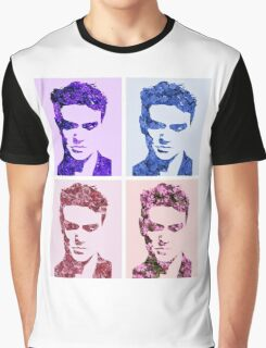 Morrissey Graphic T-Shirt