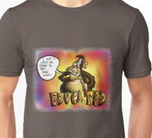 Education Unisex T-Shirt