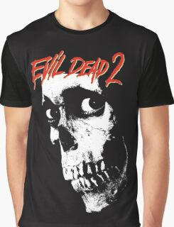 EVIL DEAD 2 Graphic T-Shirt