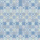 Floor Tile mashup by erdavid