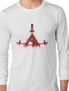 Gravity Bill Long Sleeve T-Shirt