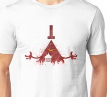 Gravity Bill Unisex T-Shirt