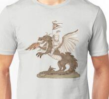 John Kasich Needs a Dragon  Unisex T-Shirt