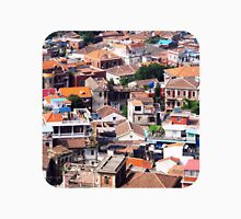 Rooftops of Gulangyu Unisex T-Shirt