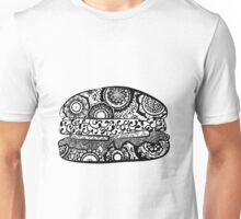 Good Lookin' Burger  Unisex T-Shirt
