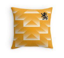 Dutch 88 Throw Pillow