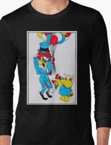 The Carnival Trade Long Sleeve T-Shirt