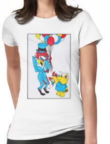 The Carnival Trade Womens Fitted T-Shirt