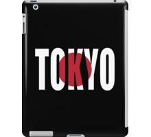 Tokyo. iPad Case/Skin