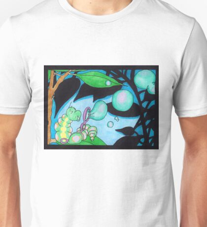 The Caterpillar Unisex T-Shirt