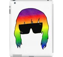 Julian Casablancas - the Strokes iPad Case/Skin
