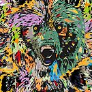 Bear colors by weirdbird