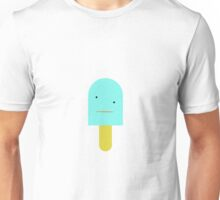 Blueberry Lolly Unisex T-Shirt