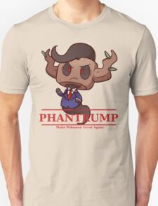 Phantrump  Unisex T-Shirt