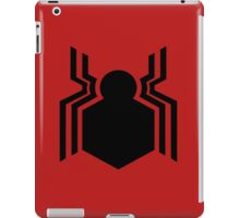 civil war - spider-man  iPad Case/Skin