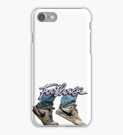 footloose iPhone Case/Skin