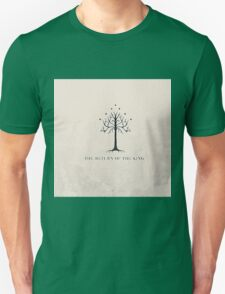 The Return of the King // The Lord of the Rings T-Shirt