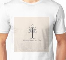 The Return of the King // The Lord of the Rings Unisex T-Shirt