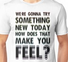 Hospital for Souls Unisex T-Shirt
