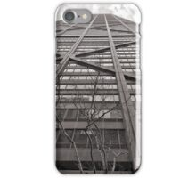 360 Building  iPhone Case/Skin