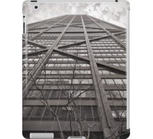360 Building  iPad Case/Skin