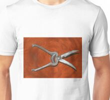 A Real Cut-Up Unisex T-Shirt